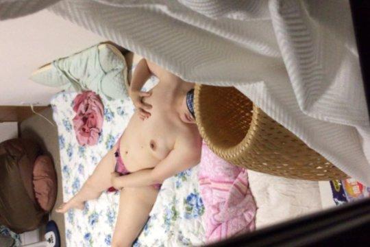 【オナニー画像】大胆すぎるオナニスト女子の自慰行為がこちら。。(201枚)・73枚目