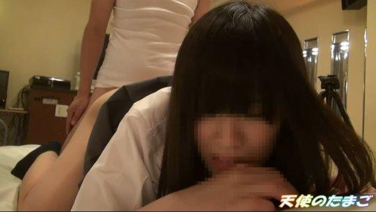 【ハメ撮り】オッサンと援○した女子の映像が販売されてしまう・・・・12枚目