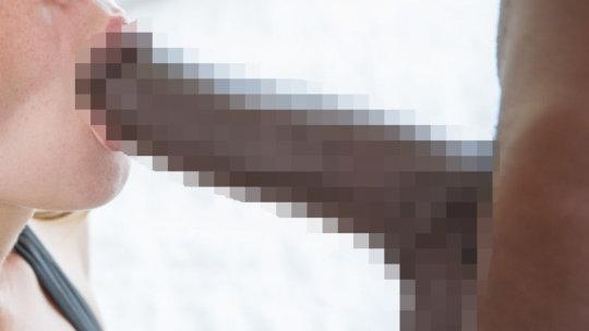 【巨根 gif 画像】男が嫉妬する糞デカチン外人のセックスGIFまとめ。。(GIF 画像136枚)・22枚目