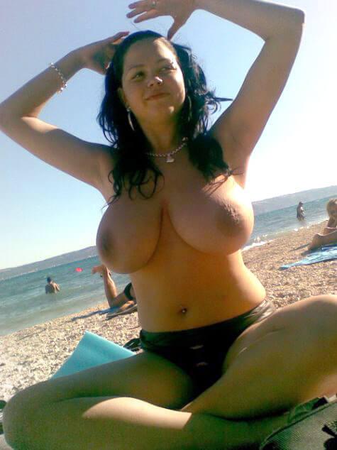 「ヌーディストビーチ」とかいう海外の楽園がガチで半端じゃないwwwwwww(エロ画像)・20枚目