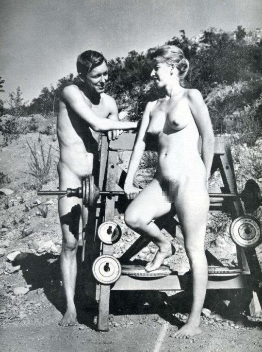 """ヘアヌードに挑戦した昭和時代の""""10代女子""""をご覧ください。エエ時代やぁwwwwww(317枚)・6枚目"""