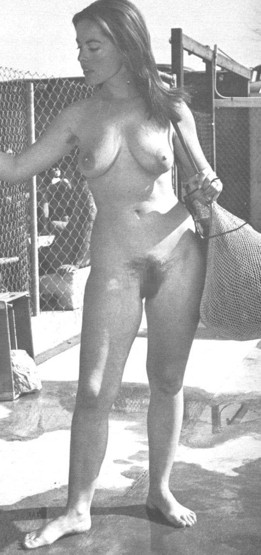 """ヘアヌードに挑戦した昭和時代の""""10代女子""""をご覧ください。エエ時代やぁwwwwww(317枚)・21枚目"""