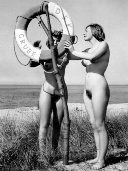 """ヘアヌードに挑戦した昭和時代の""""10代女子""""をご覧ください。エエ時代やぁwwwwww(317枚)・22枚目"""