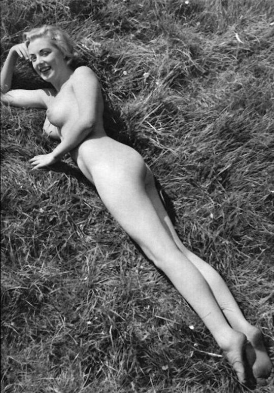 """ヘアヌードに挑戦した昭和時代の""""10代女子""""をご覧ください。エエ時代やぁwwwwww(317枚)・24枚目"""
