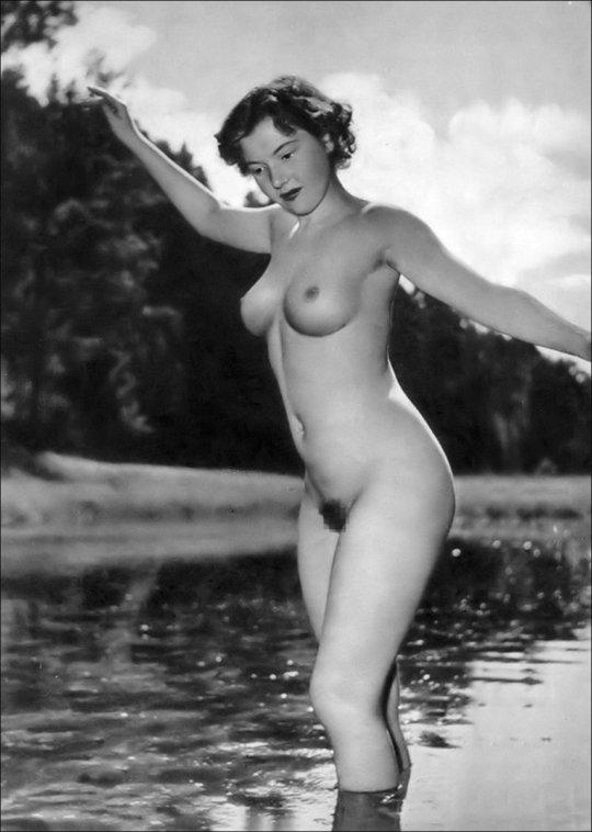 """ヘアヌードに挑戦した昭和時代の""""10代女子""""をご覧ください。エエ時代やぁwwwwww(317枚)・27枚目"""