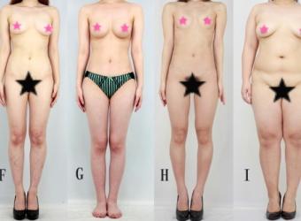 日本人の「性奴隷カタログ」をご覧下さい。(画像あり)