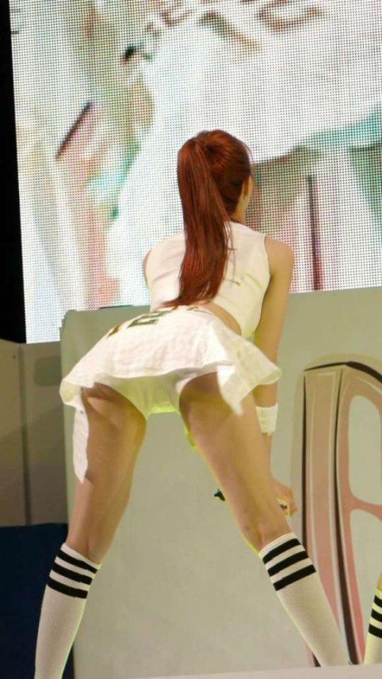 「韓国 エロ」って検索した結果。アイドルのエロダンスいっぱい出てきたwwwwwww(画像、GIFあり)・6枚目