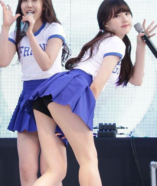 「韓国 エロ」って検索した結果。アイドルのエロダンスいっぱい出てきたwwwwwww(画像、GIFあり)・10枚目