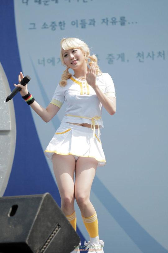「韓国 エロ」って検索した結果。アイドルのエロダンスいっぱい出てきたwwwwwww(画像、GIFあり)・34枚目