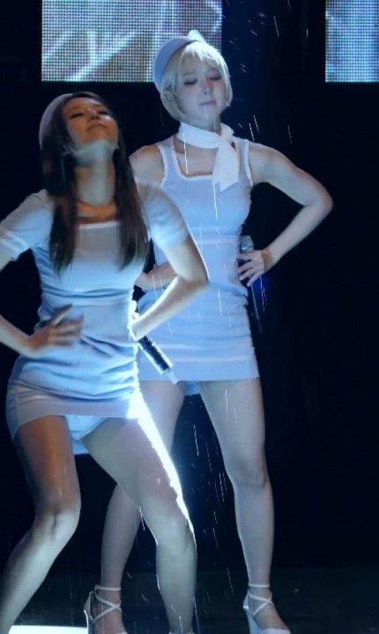 「韓国 エロ」って検索した結果。アイドルのエロダンスいっぱい出てきたwwwwwww(画像、GIFあり)・50枚目