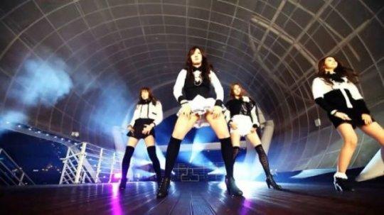 「韓国 エロ」って検索した結果。アイドルのエロダンスいっぱい出てきたwwwwwww(画像、GIFあり)・57枚目
