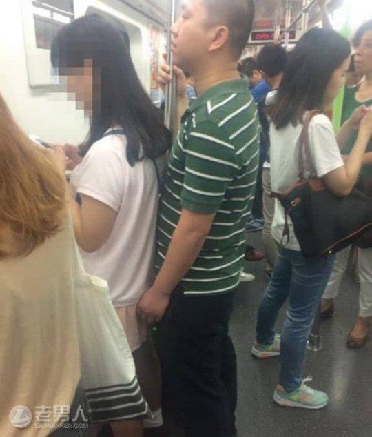 【痴漢エロ】電車で被害に遭った女の子たちをご覧ください・・・(画像あり)・46枚目