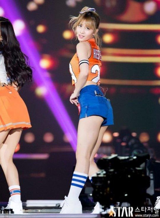 【TWICEエロ】エロさトップクラスの韓国アイドルグールプをご覧ください(101枚)・2枚目
