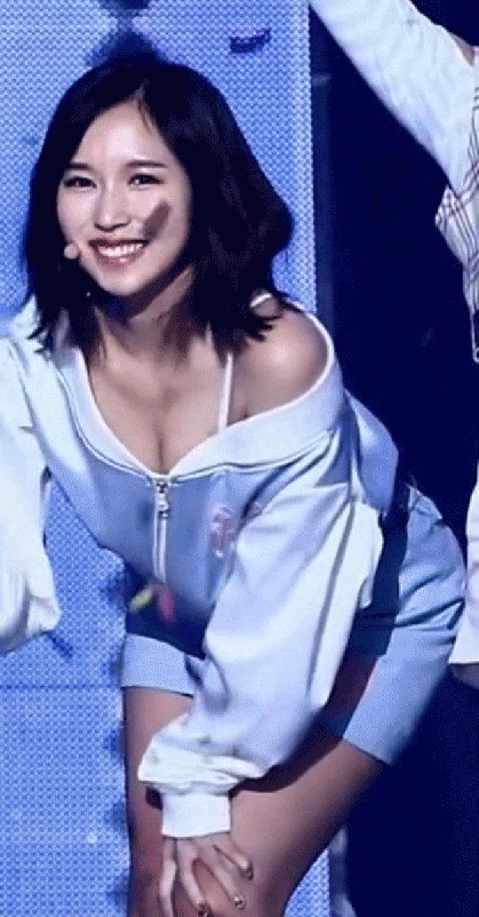 【TWICEエロ】エロさトップクラスの韓国アイドルグールプをご覧ください(101枚)・11枚目