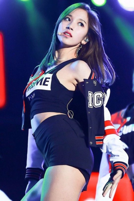 【TWICEエロ】エロさトップクラスの韓国アイドルグールプをご覧ください(101枚)・13枚目