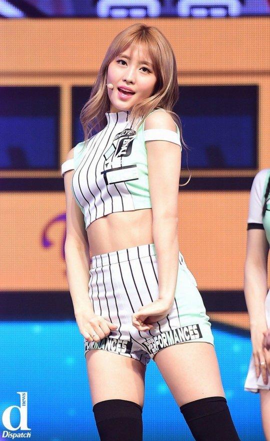 【TWICEエロ】エロさトップクラスの韓国アイドルグールプをご覧ください(101枚)・26枚目