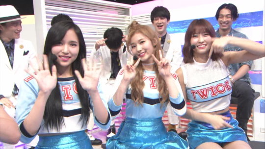 【TWICEエロ】エロさトップクラスの韓国アイドルグールプをご覧ください(101枚)・31枚目