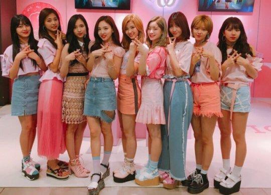 【TWICEエロ】エロさトップクラスの韓国アイドルグールプをご覧ください(101枚)・42枚目