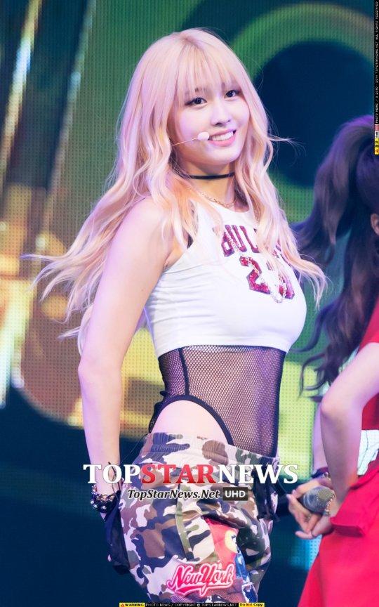 【TWICEエロ】エロさトップクラスの韓国アイドルグールプをご覧ください(101枚)・59枚目