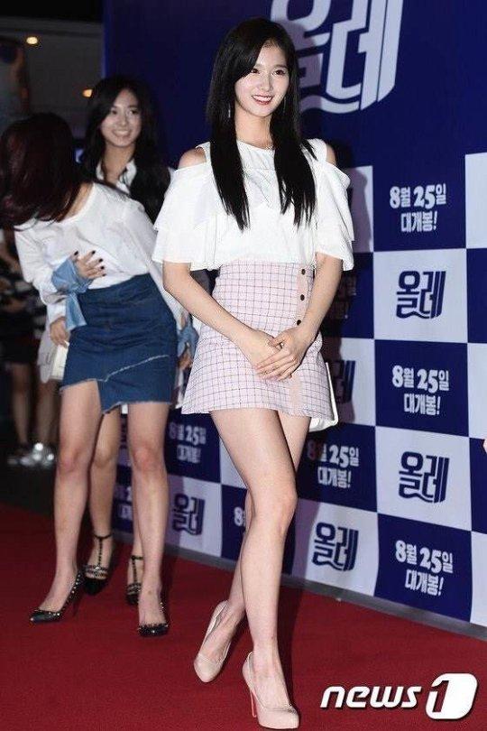 【TWICEエロ】エロさトップクラスの韓国アイドルグールプをご覧ください(101枚)・65枚目
