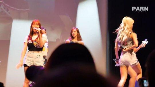 【TWICEエロ】エロさトップクラスの韓国アイドルグールプをご覧ください(101枚)・88枚目