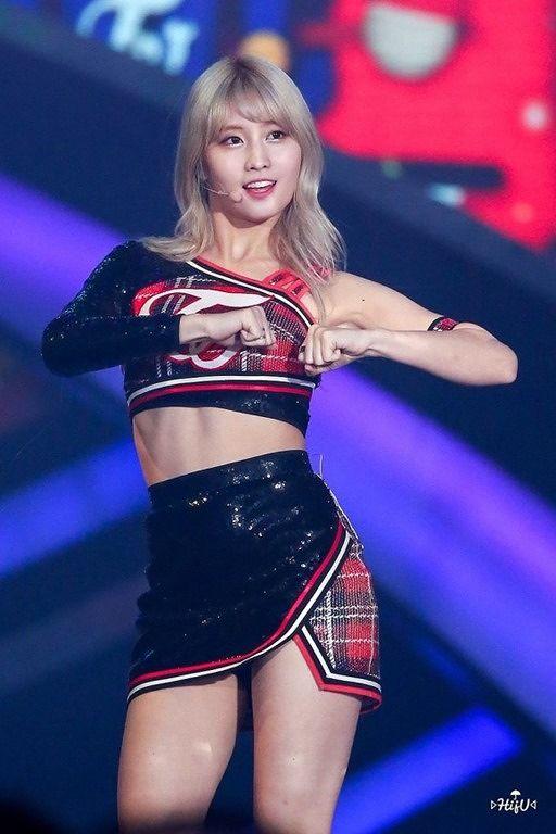 【TWICEエロ】エロさトップクラスの韓国アイドルグールプをご覧ください(101枚)・100枚目