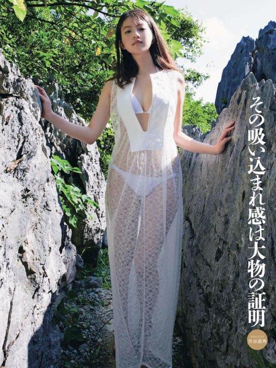 【今田美桜】若者に人気絶大なエロカワ女優さん。身体がイイよねぇwwwwww・16枚目