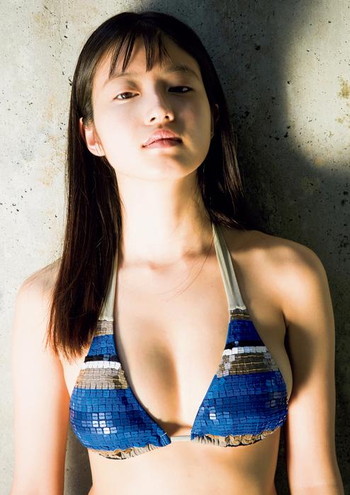 【今田美桜】若者に人気絶大なエロカワ女優さん。身体がイイよねぇwwwwww・54枚目