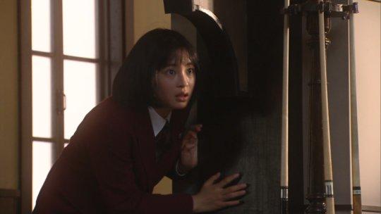 【広瀬すず】年々エロくなってく清純派女優のボディーwwwwwww(77枚)・53枚目