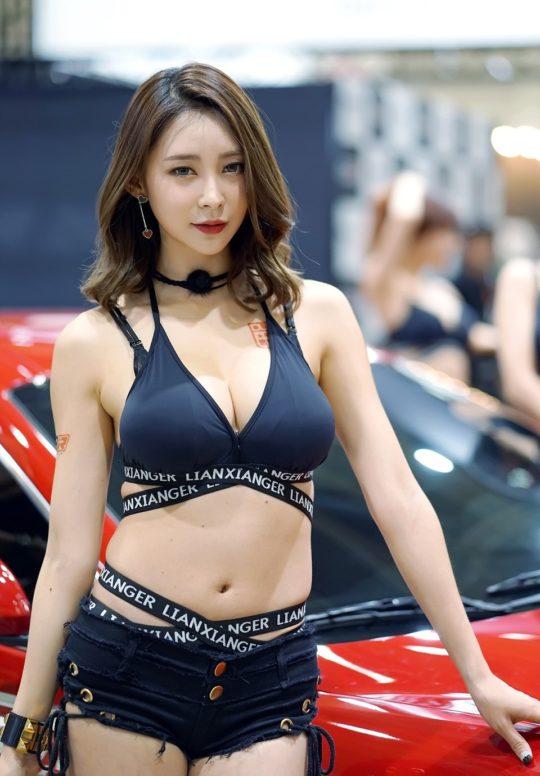 「韓国 エロ」って検索した結果。アイドルのエロダンスいっぱい出てきたwwwwwww(画像、GIFあり)・13枚目