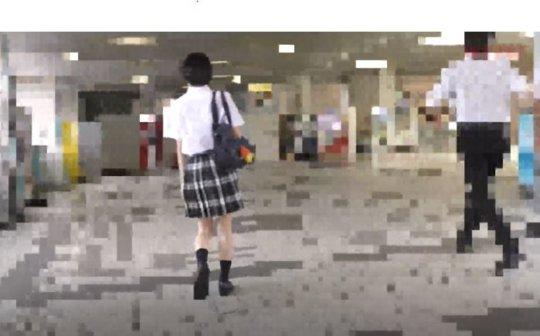【美少女】ショートカットの制服女子が昏睡レ○プ動画…中出しはヤバいwwwww(動画)・2枚目