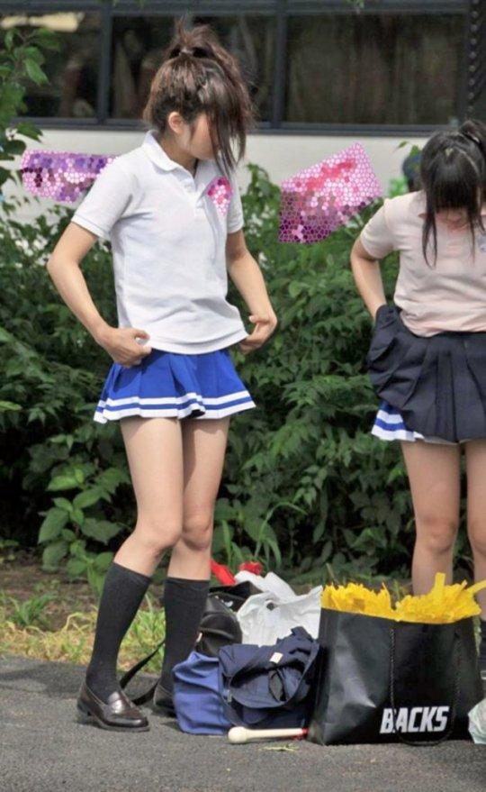 着替えを盗撮された女の子たち、出回るとか思わなかっただろう・・・(エロ画像)・60枚目