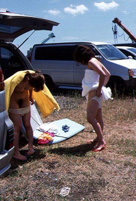 着替えを盗撮された女の子たち、出回るとか思わなかっただろう・・・(エロ画像)・64枚目