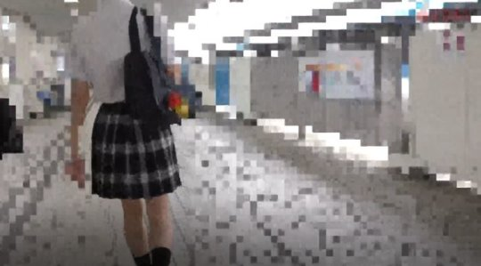 【美少女】ショートカットの制服女子が昏睡レ○プ動画…中出しはヤバいwwwww(動画)・3枚目