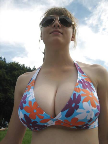 「ブス巨乳の頂点」顔20点以下だけど身体クッソエロい女がこちら。(36枚)・17枚目