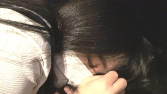 【※ゲス動画】寝てる女子○生を犯す映像が販売される・・・・・4枚目