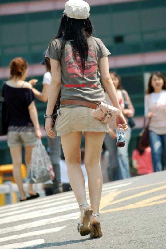【美脚エロ】長い脚のキレイなお姉さんのエロ画像だけください。(110枚)・7枚目
