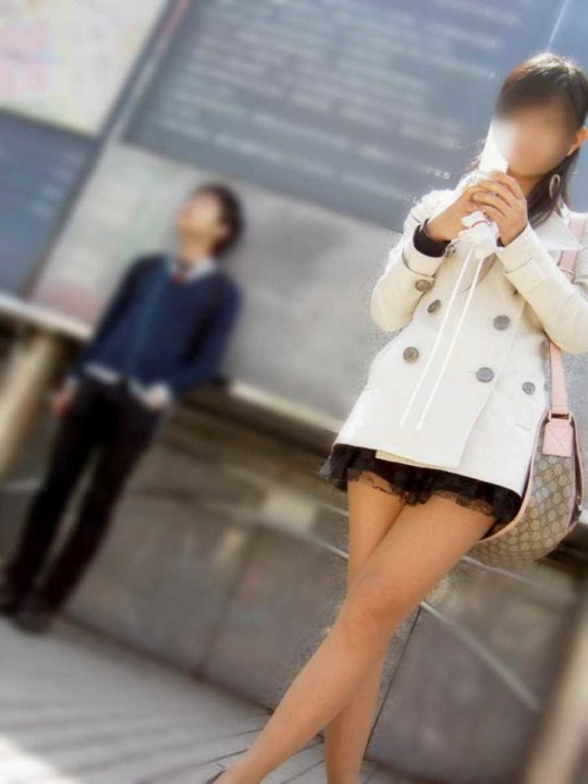 【美脚エロ】長い脚のキレイなお姉さんのエロ画像だけください。(110枚)・9枚目
