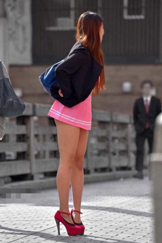 【美脚エロ】長い脚のキレイなお姉さんのエロ画像だけください。(110枚)・13枚目