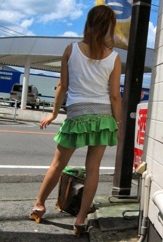 【美脚エロ】長い脚のキレイなお姉さんのエロ画像だけください。(110枚)・21枚目