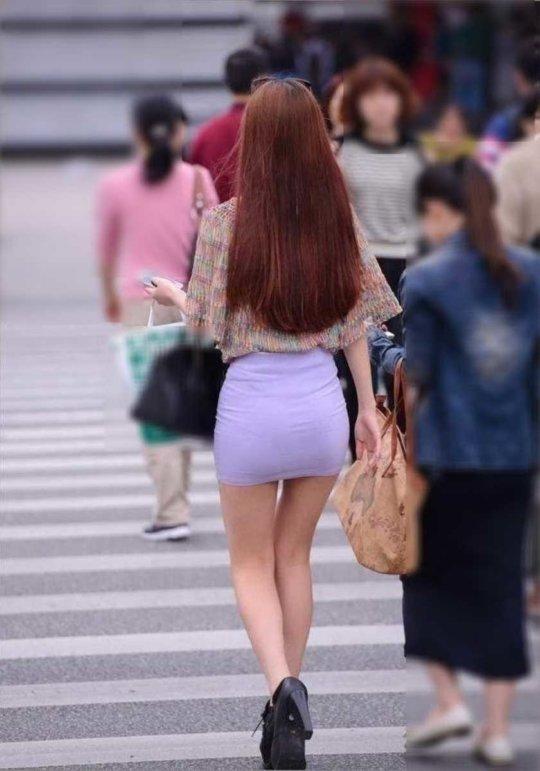 【美脚エロ】長い脚のキレイなお姉さんのエロ画像だけください。(110枚)・39枚目