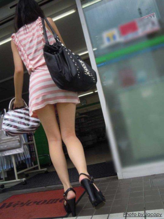 【美脚エロ】長い脚のキレイなお姉さんのエロ画像だけください。(110枚)・41枚目