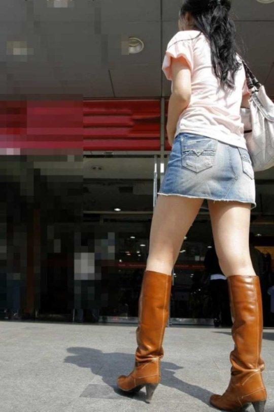 【美脚エロ】長い脚のキレイなお姉さんのエロ画像だけください。(110枚)・57枚目