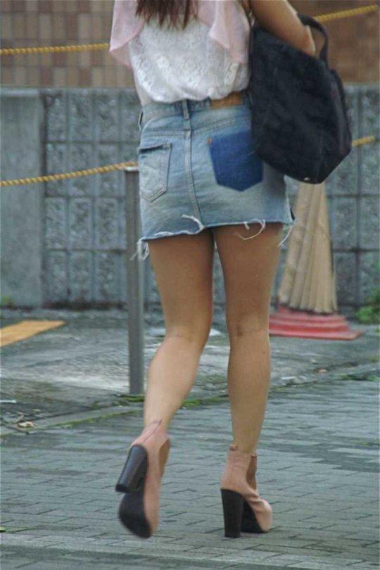 【美脚エロ】長い脚のキレイなお姉さんのエロ画像だけください。(110枚)・65枚目