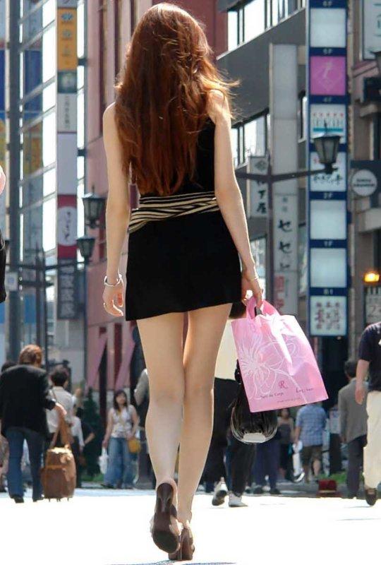 【美脚エロ】長い脚のキレイなお姉さんのエロ画像だけください。(110枚)・68枚目