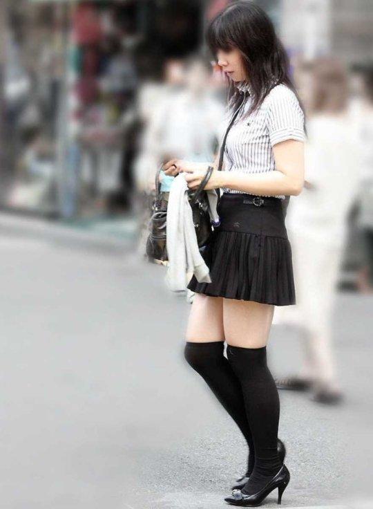 【美脚エロ】長い脚のキレイなお姉さんのエロ画像だけください。(110枚)・75枚目