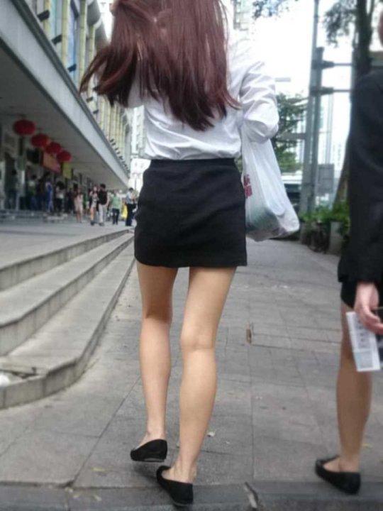 【美脚エロ】長い脚のキレイなお姉さんのエロ画像だけください。(110枚)・77枚目