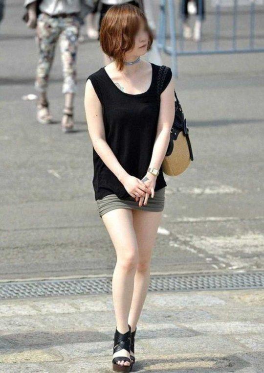 【美脚エロ】長い脚のキレイなお姉さんのエロ画像だけください。(110枚)・82枚目