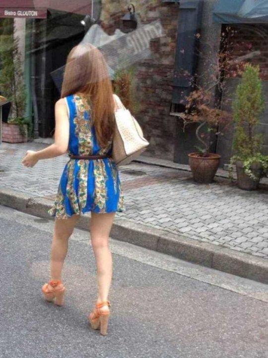 【美脚エロ】長い脚のキレイなお姉さんのエロ画像だけください。(110枚)・101枚目