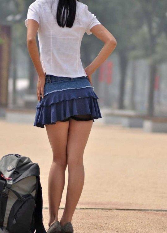【美脚エロ】長い脚のキレイなお姉さんのエロ画像だけください。(110枚)・108枚目